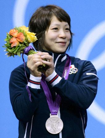 日本勢3個のメダル獲得 「金」1号はお預けに
