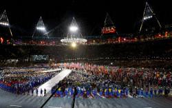 新時代告げたロンドン五輪閉幕 日本は最多38個のメダル獲得