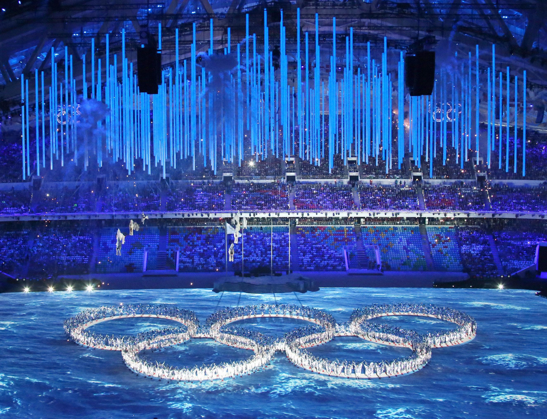 日本、歴代2位のメダル8個 ソチ冬季五輪閉幕