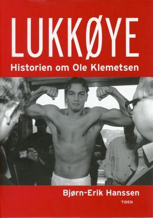 ノルウェーの元欧州王者オーレ・クレメトセンの評伝