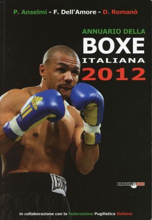 2012年度のイタリア・ボクシング年鑑