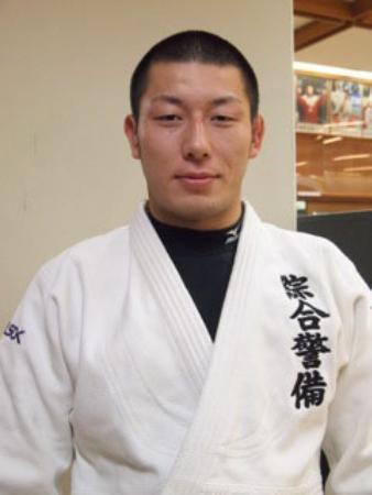 世界選手権代表を狙う熊代佑輔