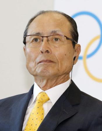 ソフトバンクの王貞治球団会長