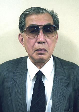 死去した石井連蔵氏