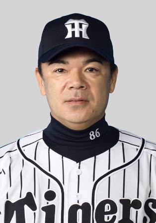 阪神・和田豊監督