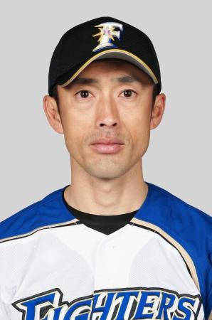 日本ハムの木佐貫洋投手