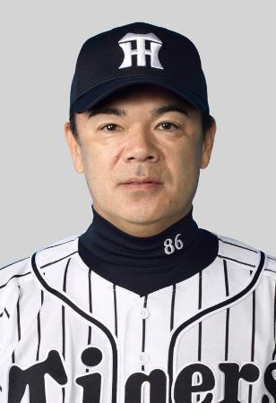 阪神の和田豊監督