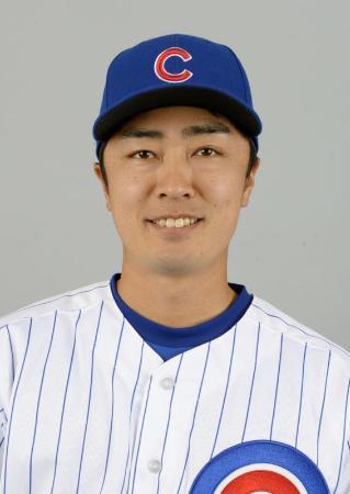 和田毅投手(ゲッティ=共同)