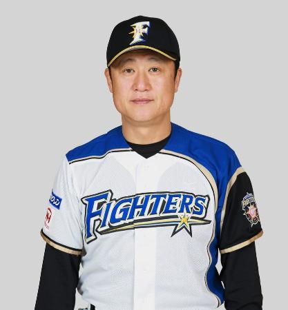 阿井英二郎ヘッドコーチ