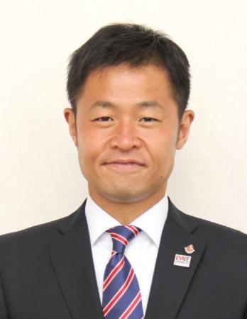 J1名古屋の小倉隆史GM補佐