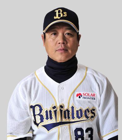 小川博文氏
