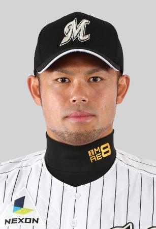 今江敏晃内野手