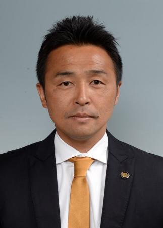 吉田達磨氏