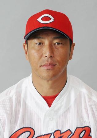 広島の黒田博樹投手