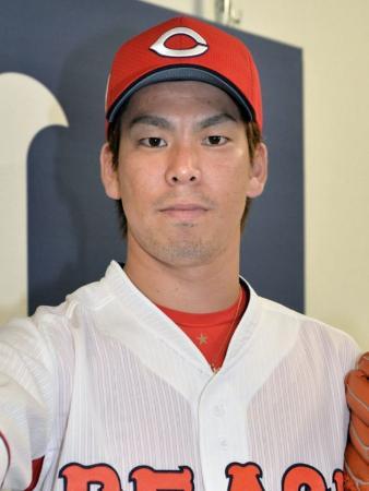 前田健太投手