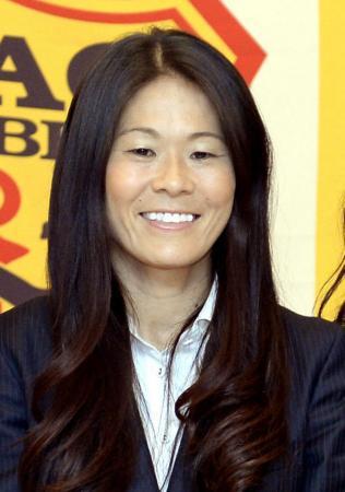 澤穂希選手