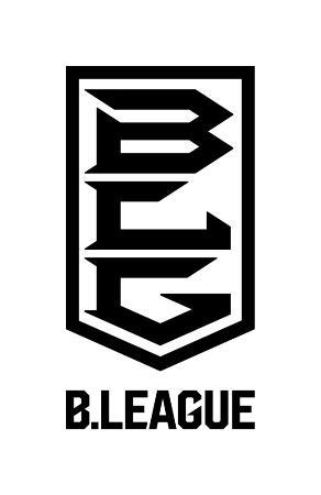 バスケットボール男子のBリーグのロゴ