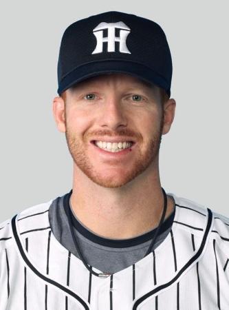 マット・マートン外野手