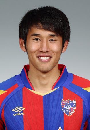 FC東京の米本拓司