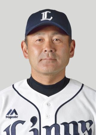 西武の田辺徳雄監督