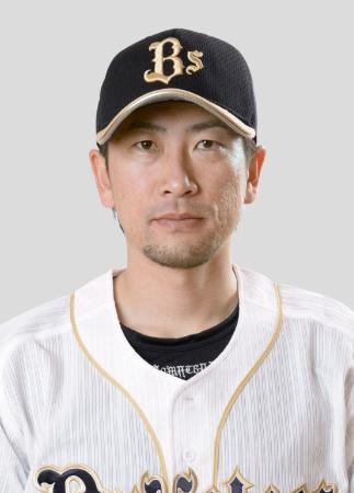 オリックスの小松聖投手