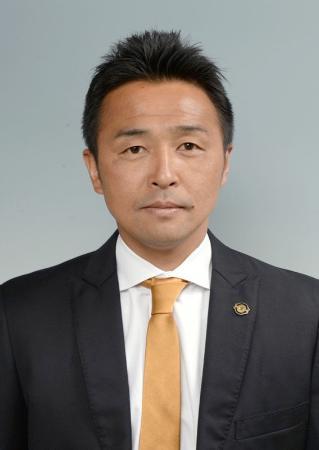 J1新潟の吉田達磨監督