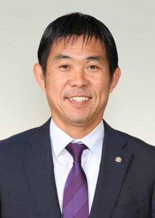 J1広島の森保一監督