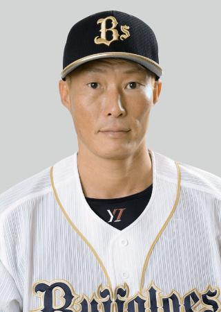 オリックスの糸井嘉男外野手