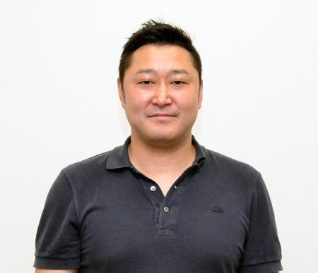 鈴木貴人氏