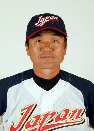 大島康徳氏=2006年