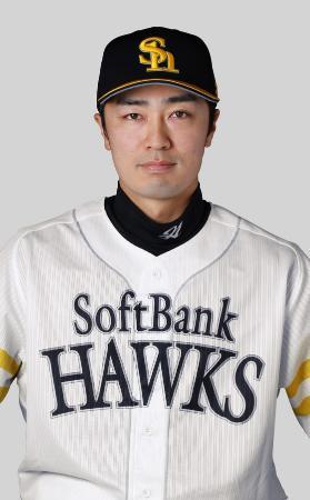 ソフトバンク・和田