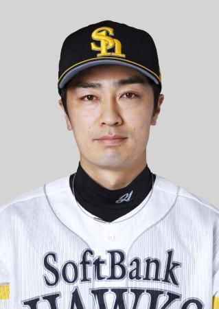 ソフトバンクの和田毅投手