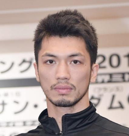 村田諒太選手