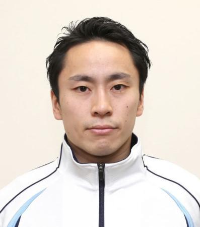 太田雄貴氏