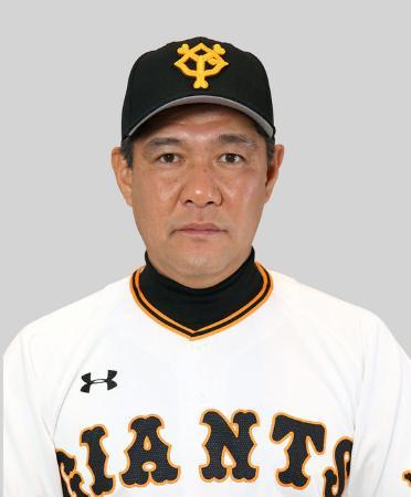 巨人の斎藤雅樹・新1軍投手コーチ