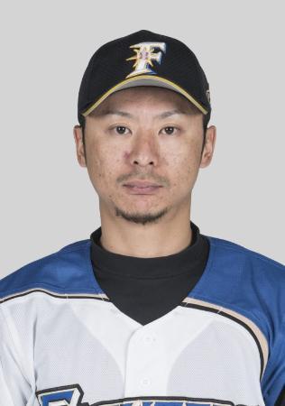 谷元圭介投手