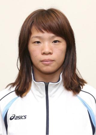 川井梨紗子選手