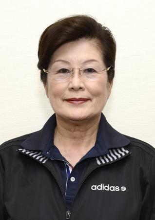 金子正子さん