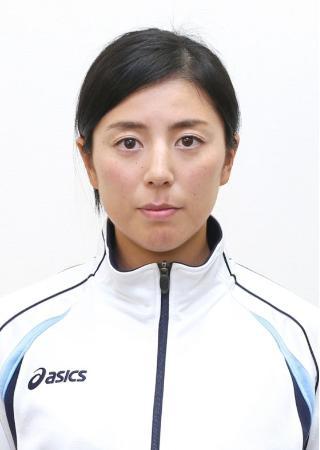 バイアスロンの平昌冬季五輪代表に決まった立崎芙由子