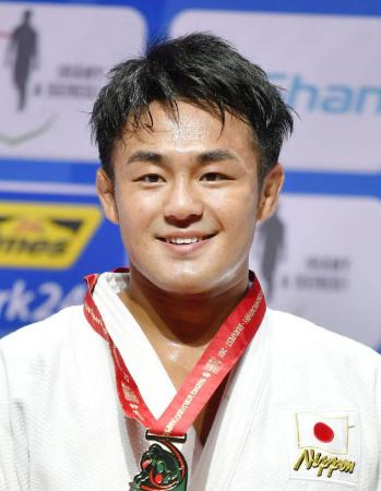 橋本壮市選手