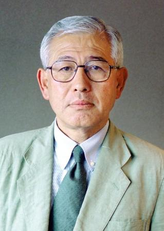 死去した石井義信さん