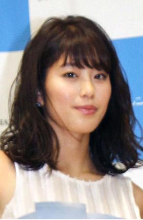 稲村亜美さん