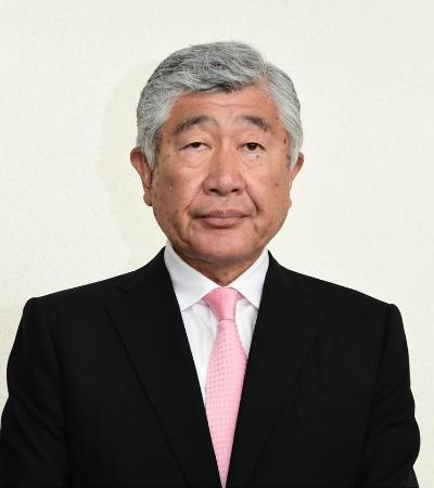 内田正人氏