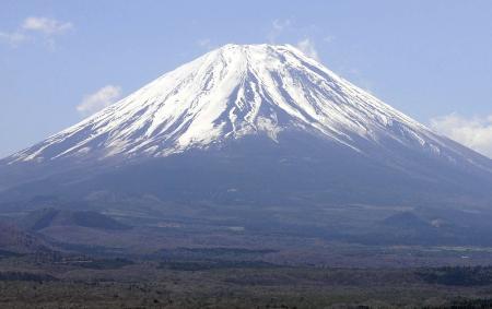 富士山を望みながら山岳地帯を巡り、富士スピードウェイへ