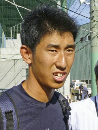 社会人野球パナソニックの吉川峻平投手