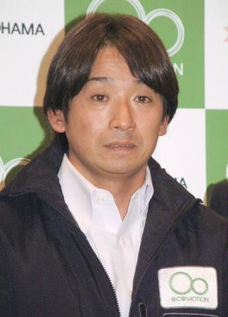片山右京氏