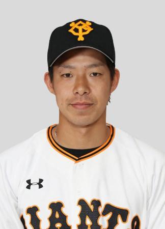 橋本到外野手