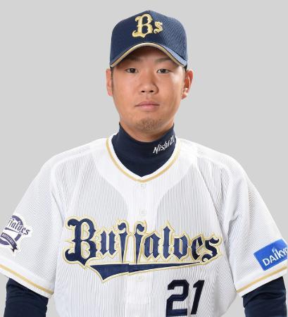 西勇輝投手