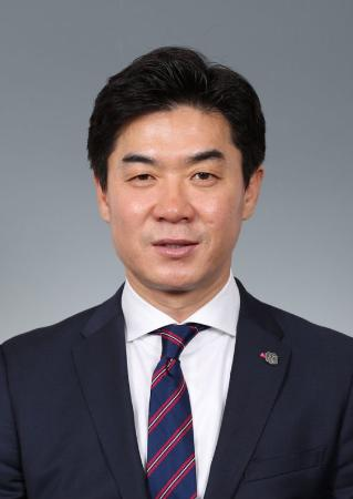 C大阪の尹晶煥監督