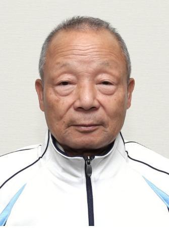 日本重量挙げ協会の三宅義行会長